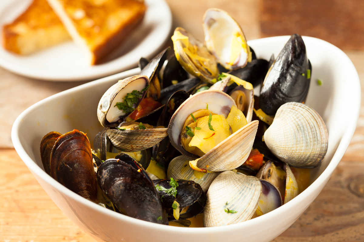 Mussels-and-Clams
